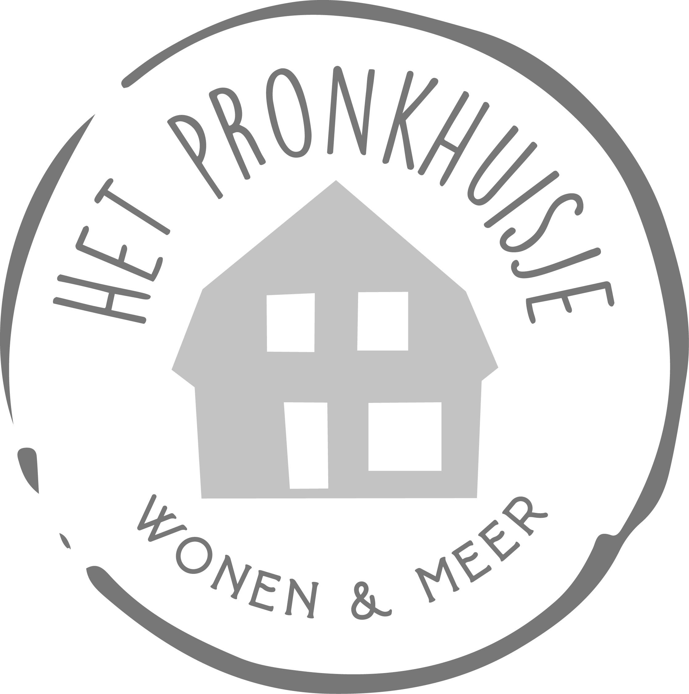 Het Pronkhuisje