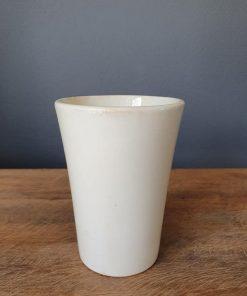 Beker van Societe Ceramique.